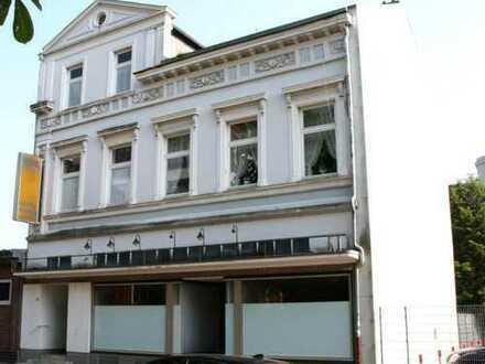 Provisionsfrei für den Käufer! Wohn- und Geschäftshaus in der Südstadt von Wilhelmshaven