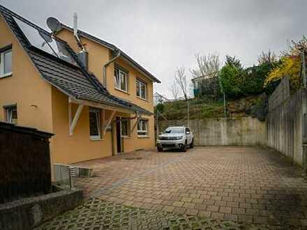 Immobilien-Schmuckstück. Großzügiges Einfamilienhaus in Eberbach-Pleutersbach zu Verkaufen.