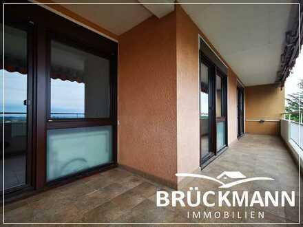 Genießen Sie die Morgensonne in einer toll renovierten Wohnung in zentraler Lage mit Ostbalkon