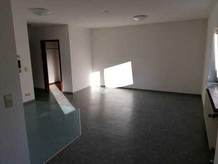 *** 1-Zimmer-Wohnung mit EBK in Ramstein-City***