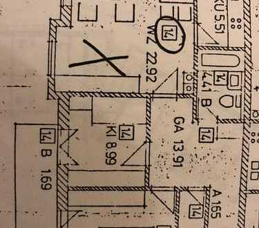 Zentrumsnahe 3-Zimmer-Wohnung mit Balkon und EK in Freising / Neustift