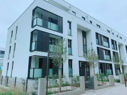 Erstbezug: schöne 3-Zimmer-Wohnung mit 2-Balkon in Park Linné Braunfeld, Köln