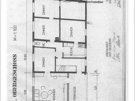 Monteurwohnung mit 5-Zimmer in Lauffen am Neckar auf Zeit zu vermieten