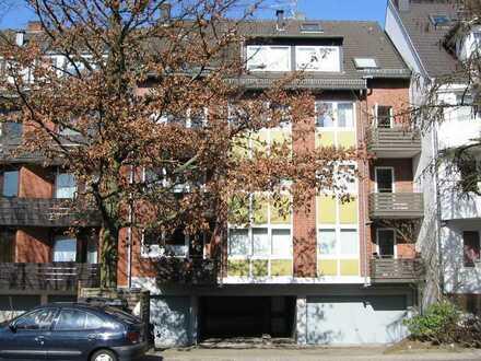 1-Zimmer-Neubau-Wohnung Bremen- Rand Schwachhausen