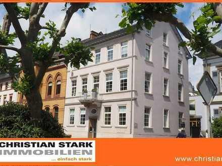 Edle, 200 qm große Stadtmaisonette, elegantes Gründerzeithaus mit zusätzlicher Finanzierungshilfe!