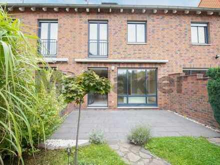 Familie gesucht: Gepflegtes RMH mit Garten im zentrumsnahen Herne-Süd