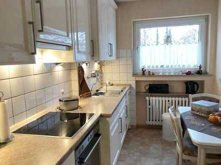 Gepflegte 3-Zimmer-Wohnung, mit Balkon in Köln Holweide