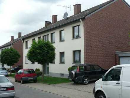 Wassenberg-Birgelen sehr schöne 3- Zimmer- Wohnung zu vermieten