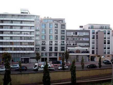 Exklusives Neubauprojekt am Rheinufer