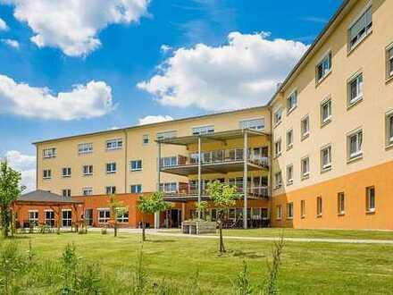 Pflegeimmobilie - Investieren Sie in eine solide Kapitalanlage!
