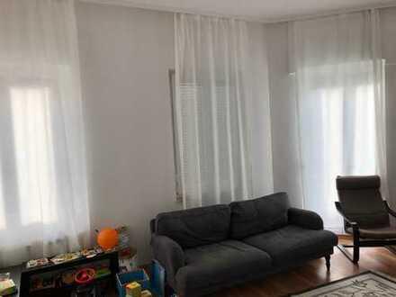 Exklusive 2-Zimmer-Wohnung mit kleinem Balkon und EBK in Erlangen