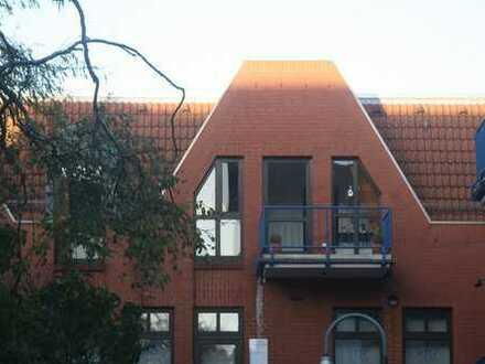 Schöne zwei Zimmer Wohnung im Zentrum von Vegesack