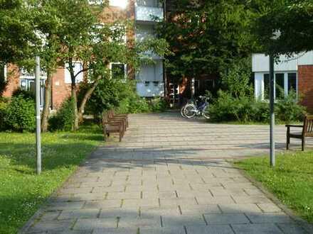 Zweizimmerwohnung nähe Bürgerpark, Uni, Stadtmitte