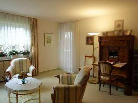 Sehr schöne geräumige 4,5 Zimmerwohnung