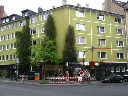 Apartment im Belgischen Viertel