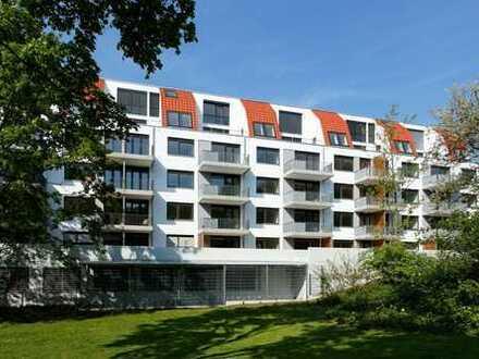 Vermietung in Köln-Marienburg direkt vom Eigentümer