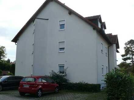 Eigentumswohnung in Scheßlitz zu verkaufen