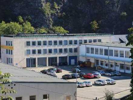 Gewerbegebäude zur Anlage oder Eigennutzung