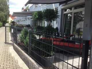 Wunderschöne, große 3 Zimmer EG Wohnung mit 70m² Privatgarten - Wfl. 131m² - WZ 50m² -