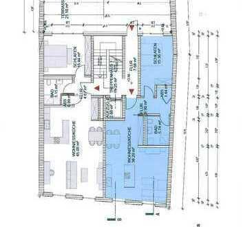 Neubau, Eigentumswohnungen (Nr.8) direkt im Zentrum von Bad Kötzting
