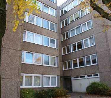 stufenlos erreichbare 3-Zimmer-Wohnung in Dortmund