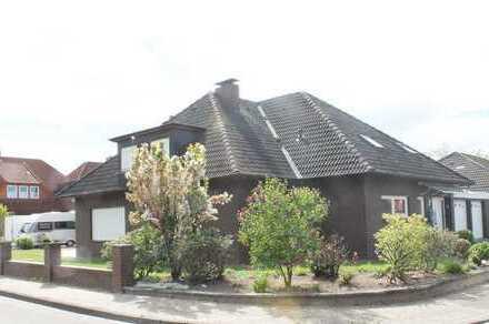Modernisiertes Zweifamilienhaus ideal für die Großfamilie