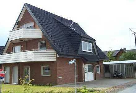 Top Dreifamilienhaus in schöner ruhiger Wohnlage von Bünde