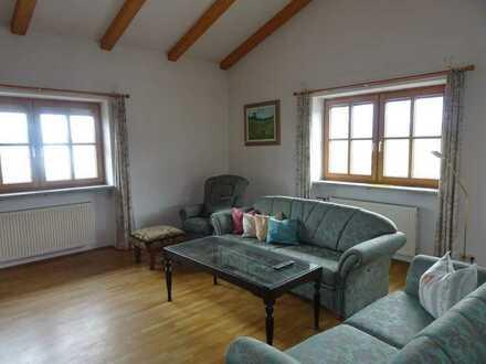 Großzügige 2-Zimmer-Wohnung im I. OG mit 2 Balkonen