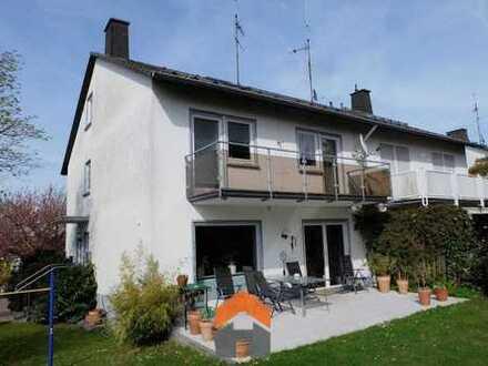 Attraktive Doppelhaushälfte in Taunusstein - Bleidenstadt