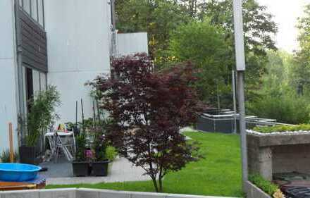 Moderne 2 Zimmerwhg., 70 m² am Park