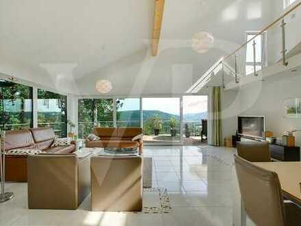 VON POLL - Exklusives Wohnhaus mit einzigartigem Panoramablick
