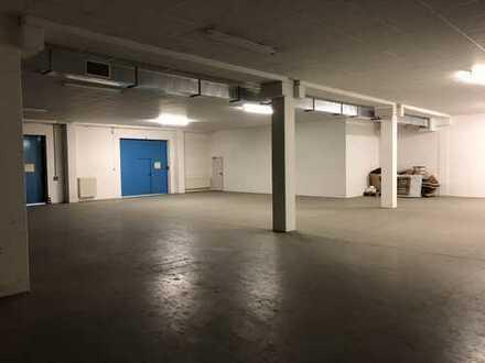 454 m² Archiv-, Lager-, Montage-, Produktionsfläche - provisionsfrei