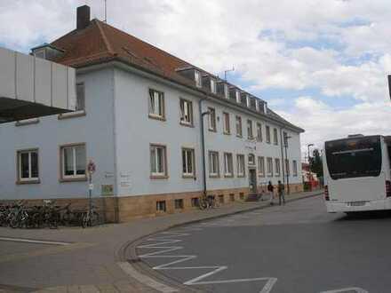 Büro-/Praxisfläche direkt am Bahnhof