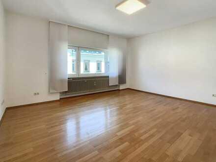 HD-Weststadt: helle 2 Zimmerwohnung im 2. OG