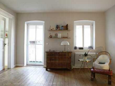 Schönes, geräumiges Haus mit fünf Zimmern in Landsberg am Lech (Kreis), Dießen am Ammersee