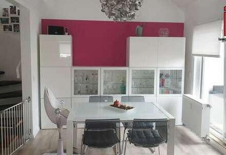 Ihr Galerietraum wird wahr! 3,5-Zimmer Maisonettewohnung in Sindelfingen