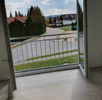 Erstbezug: freundliche 4-Zimmer-Wohnung in Veringenstadt