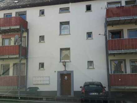 Garage (60€) und Stellplätze in der Innenstadt