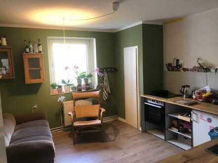 Ansprechende 2-Zimmer-Wohnung in Bochum