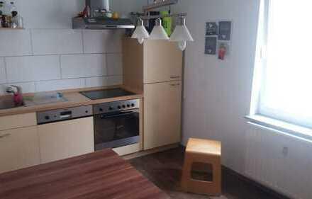 Reizende 2-Raumwohnung mit Einbauküche, ideal für Singles