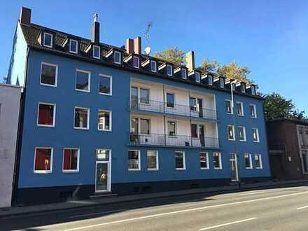 Schöne 3,5 Zimmer Familienwohnung zum wohlfühlen, zentral in Altenessen-Süd