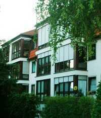 Gemütliche 2-Zimmer-Wohnung in Neuendettelsau