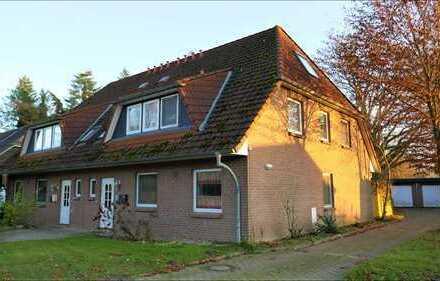 Sahneschnitte mit 5 % Rendite!  Gepflegtes Mehrfamilienhaus in idyllischer Lage- KFW 100