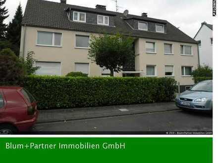 Helle 3 Zimmer Wohnung mit Balkon in ruhiger Wohnlage in 51069 Köln-Dellbrück
