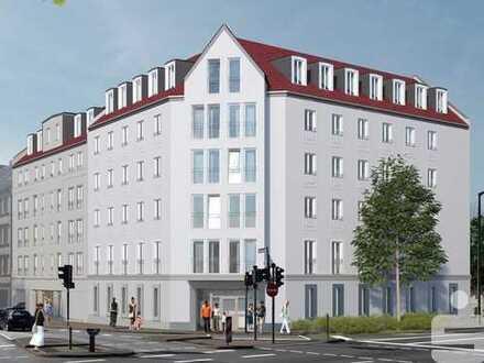 Wohnung in Fürth