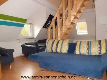 Singletraum mit Schlafempore in Burgaltendorf