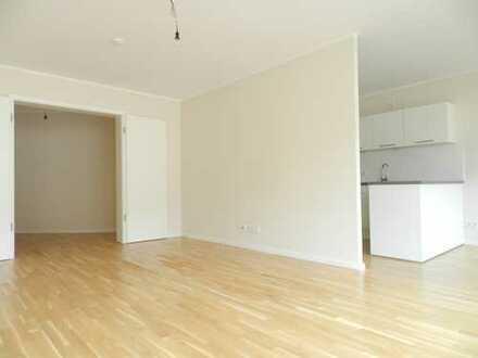 Viel Platz für Familie im Ortsteil Schmargendorf 4-Zimmer-Wohnung mit Balkon, Loggia, Gästebad