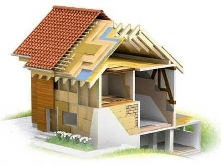Sanierungsbedürftiges 2 Familienhaus mit Keller in ruhiger Lage Obertshausens