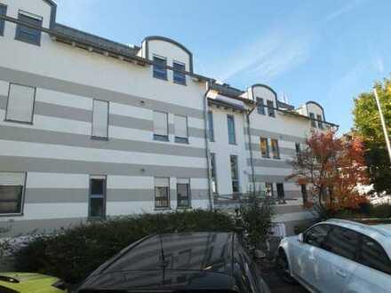 Tolle Maisonette-Wohnung mit Balkon in ruhiger Lage