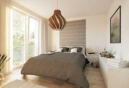 2-Zimmer Wohnung in Wakenitznähe